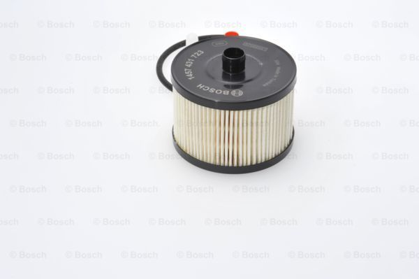 Filtro combustible BOSCH 1 457 431 723