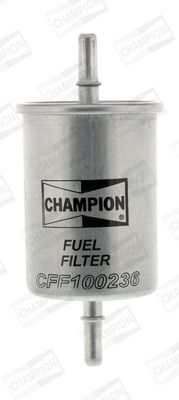 Filtro combustible CHAMPION CFF100236